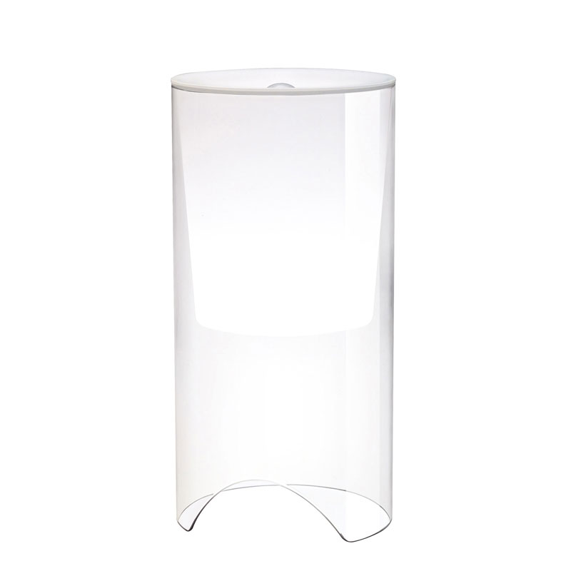 Flos Aoy Table Lamp Opal Glass