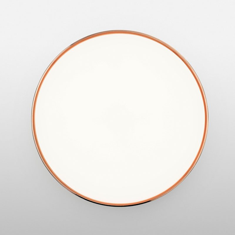 Flos Clara Wall Light Copper Font1