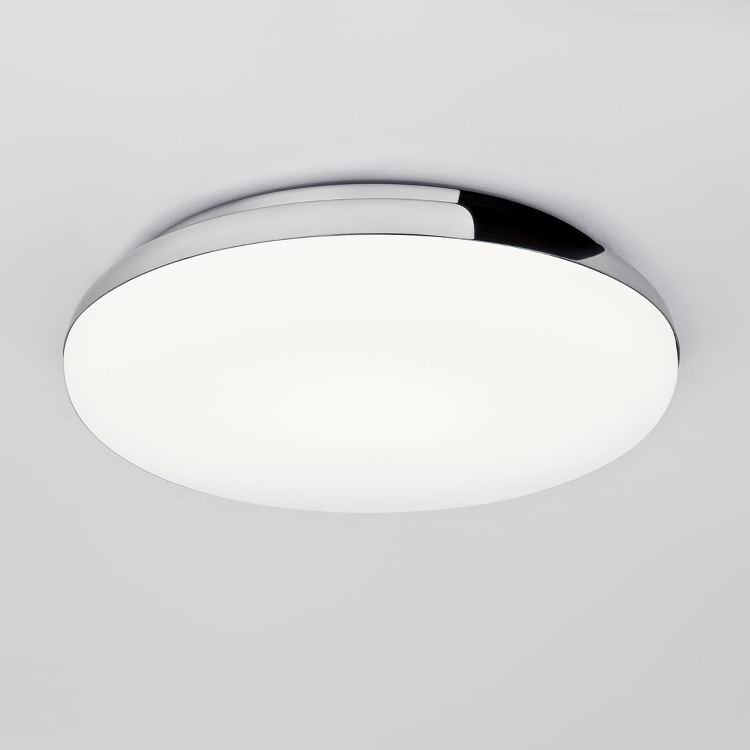 Astro Altea 300 Ceiling Light Chrome B