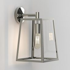 Astro Calvi 305 Wall Light Polished Nickel