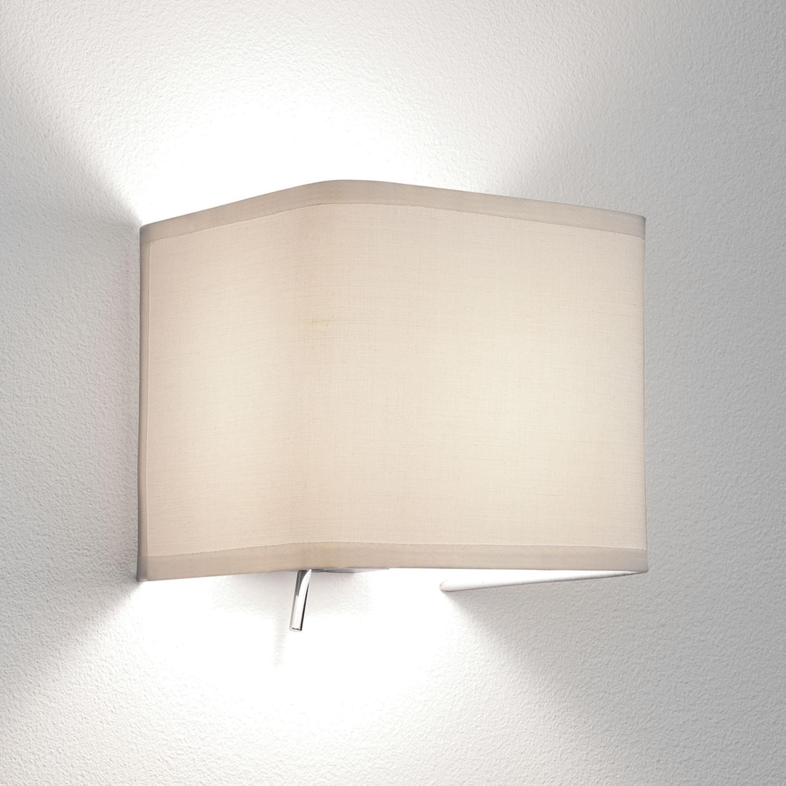 Astro Ashino Wall Light White