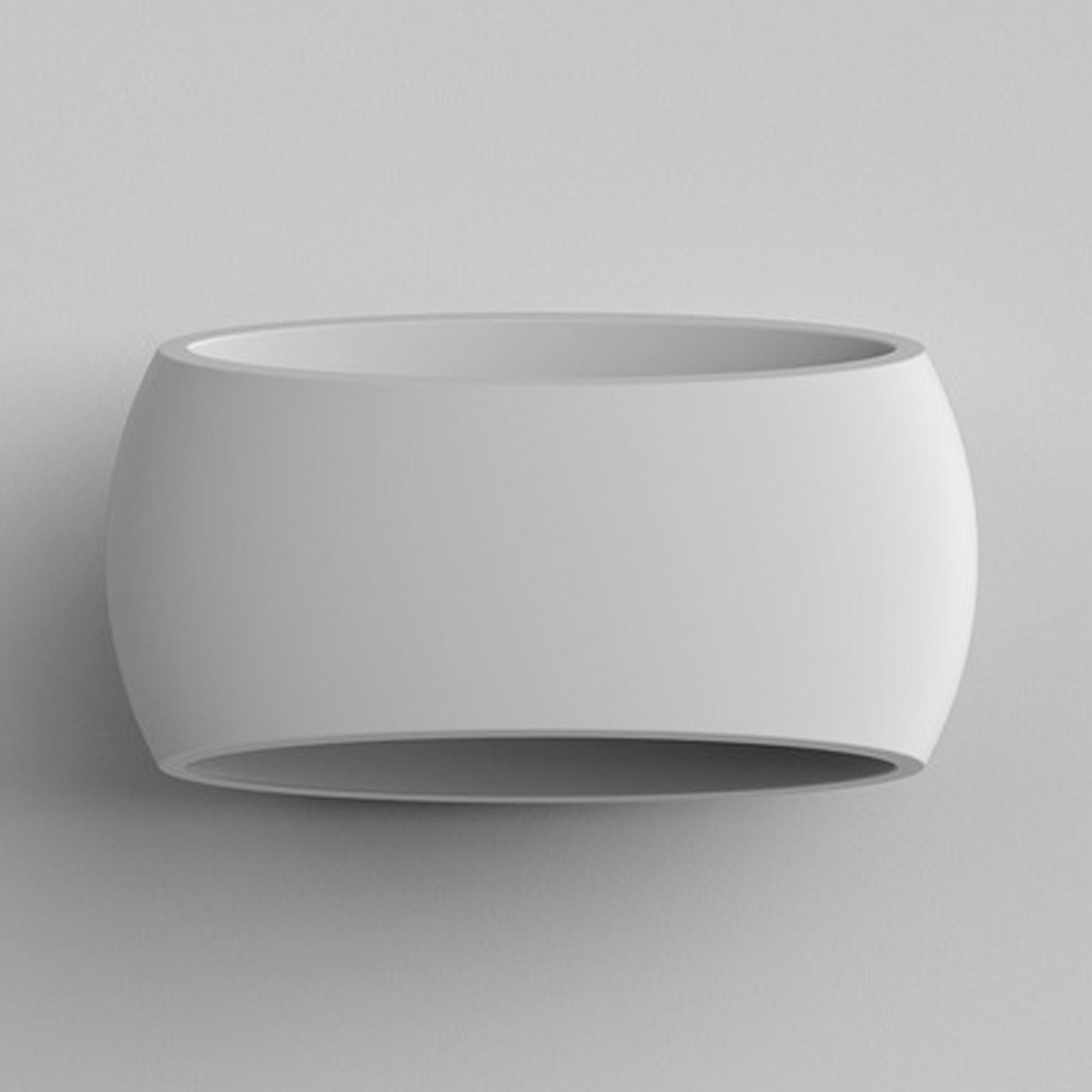 Astro Aria 300 Wall Light White