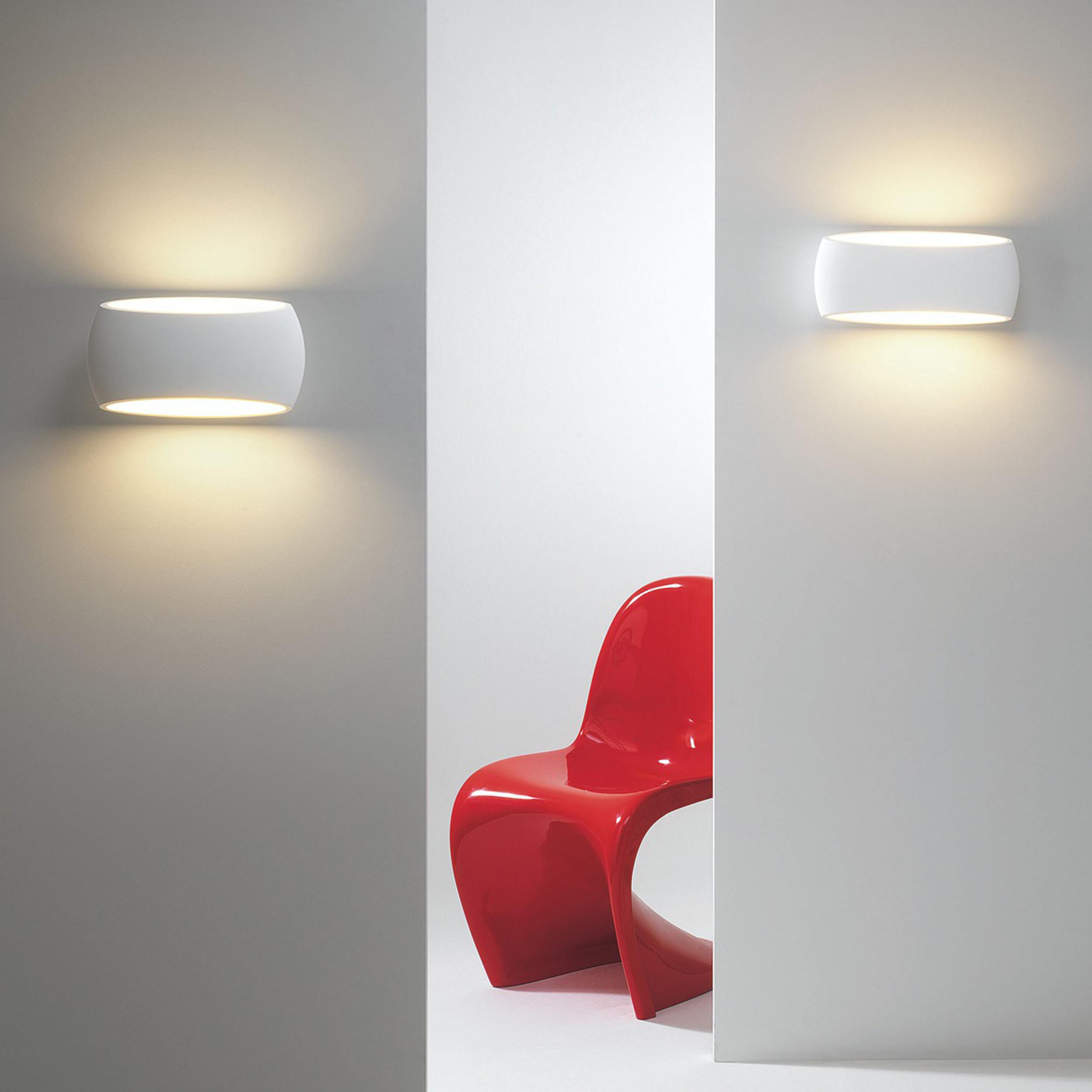 Astro Aria 300 Wall Light White E