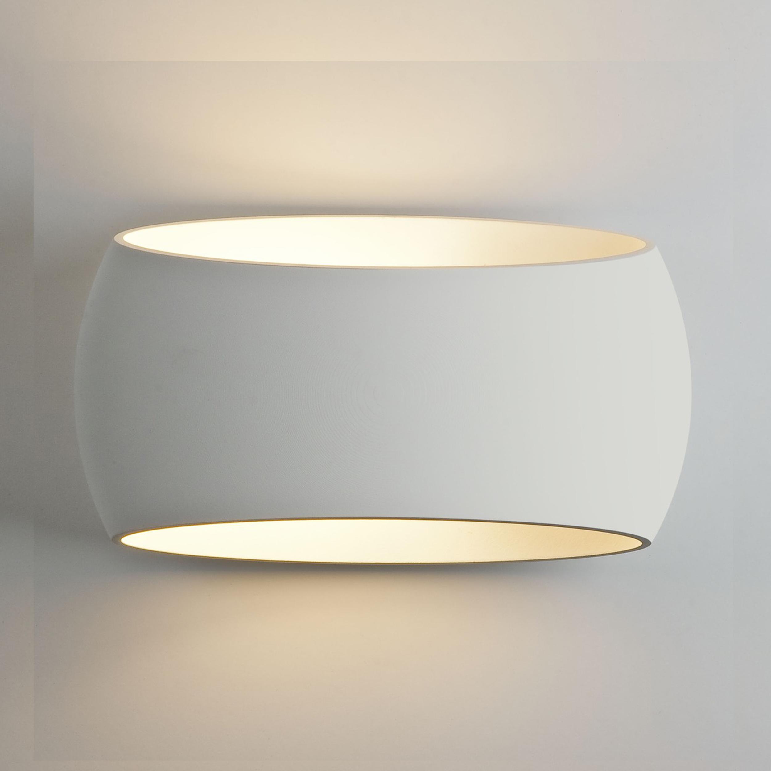 Astro Aria 300 Wall Light White B