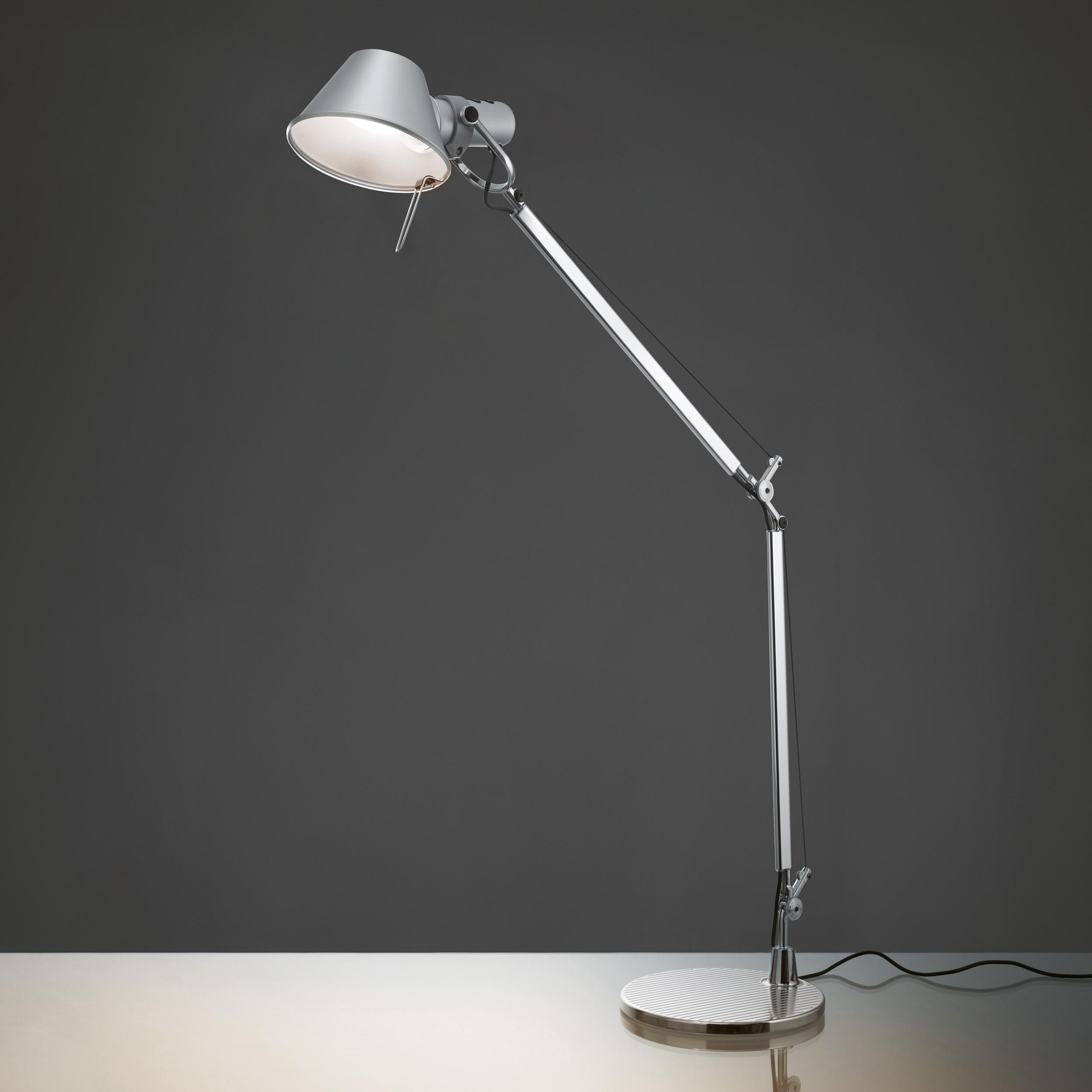 Buy The Tolomeo Mini Table Lamp All Square Lighting
