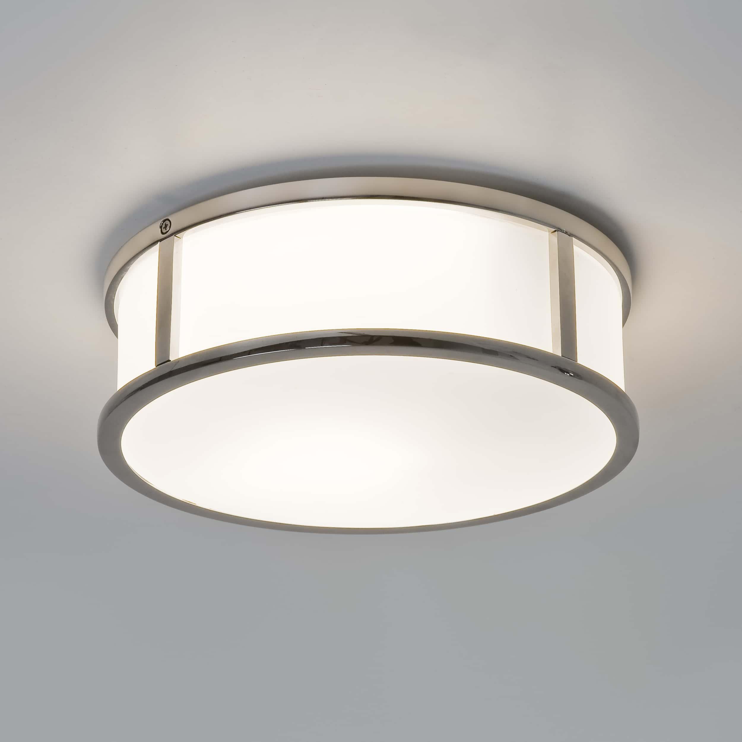 Mashiko Round 230 Ceiling Light Buy Online Now At All Square Lighting