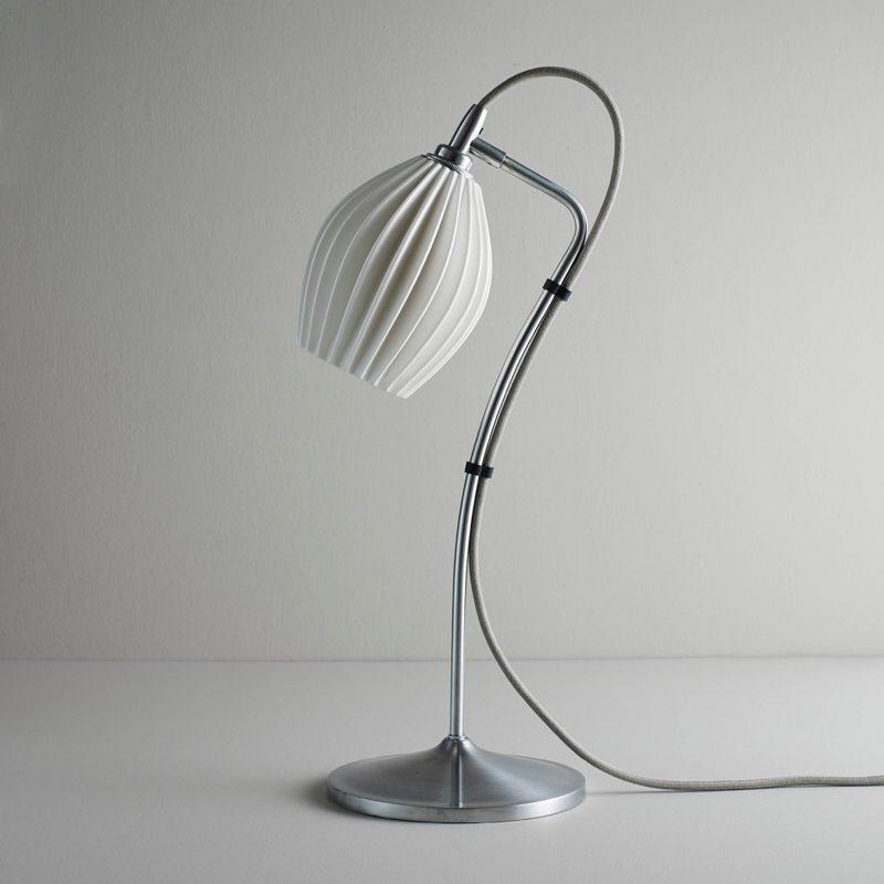 Original Btc Fin Table Lamp Natural White C