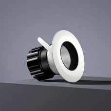 Orluna Detail Fixed Downlight White D