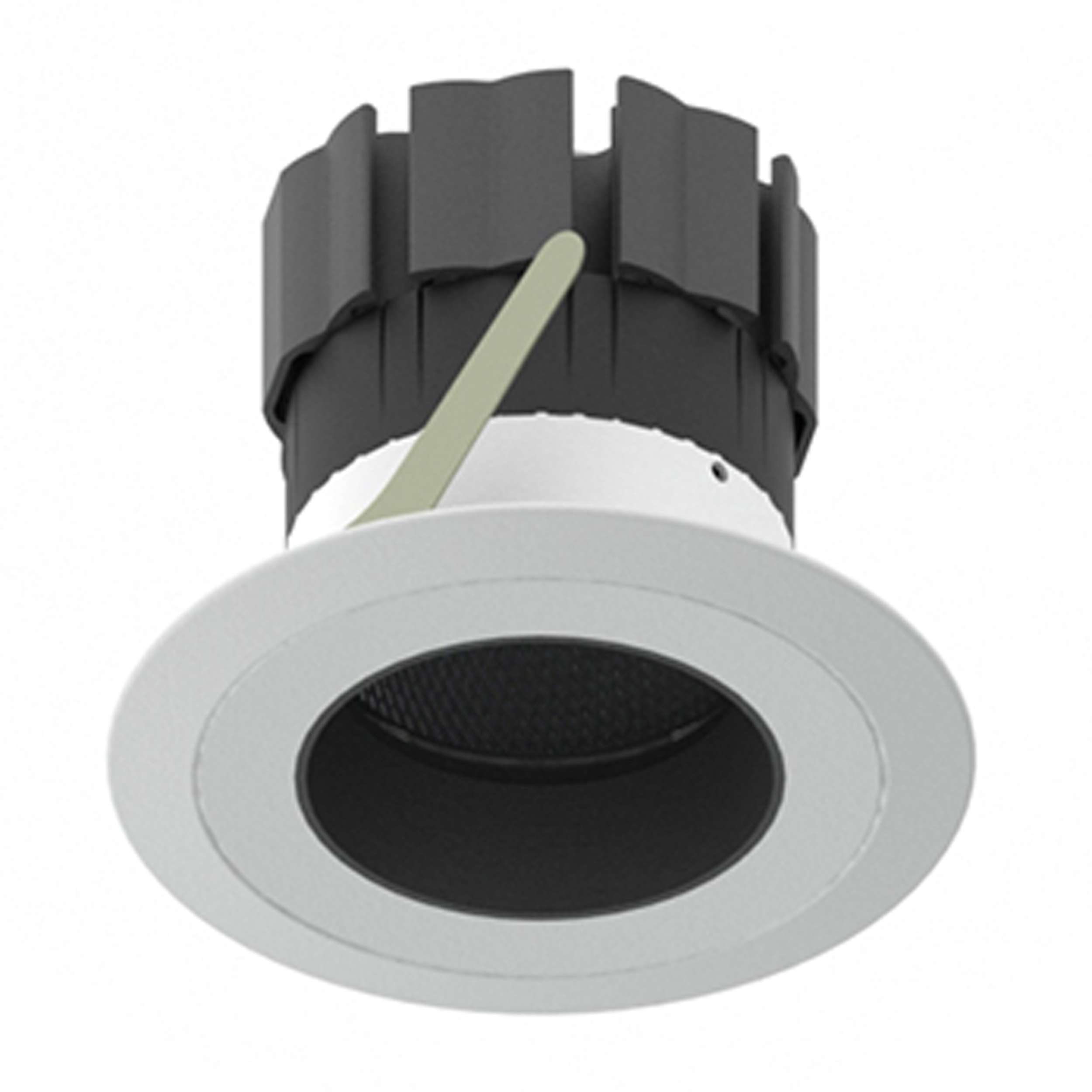 Detail Fixed Downlight