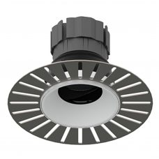 Fade Tilt & Rotate Trimless Downlight