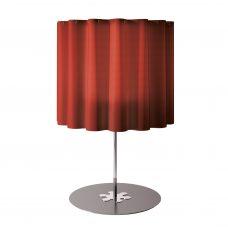 Axolight Skirt Table Lamp Red