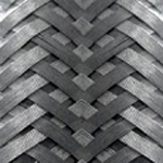 Braided Steel Mesh