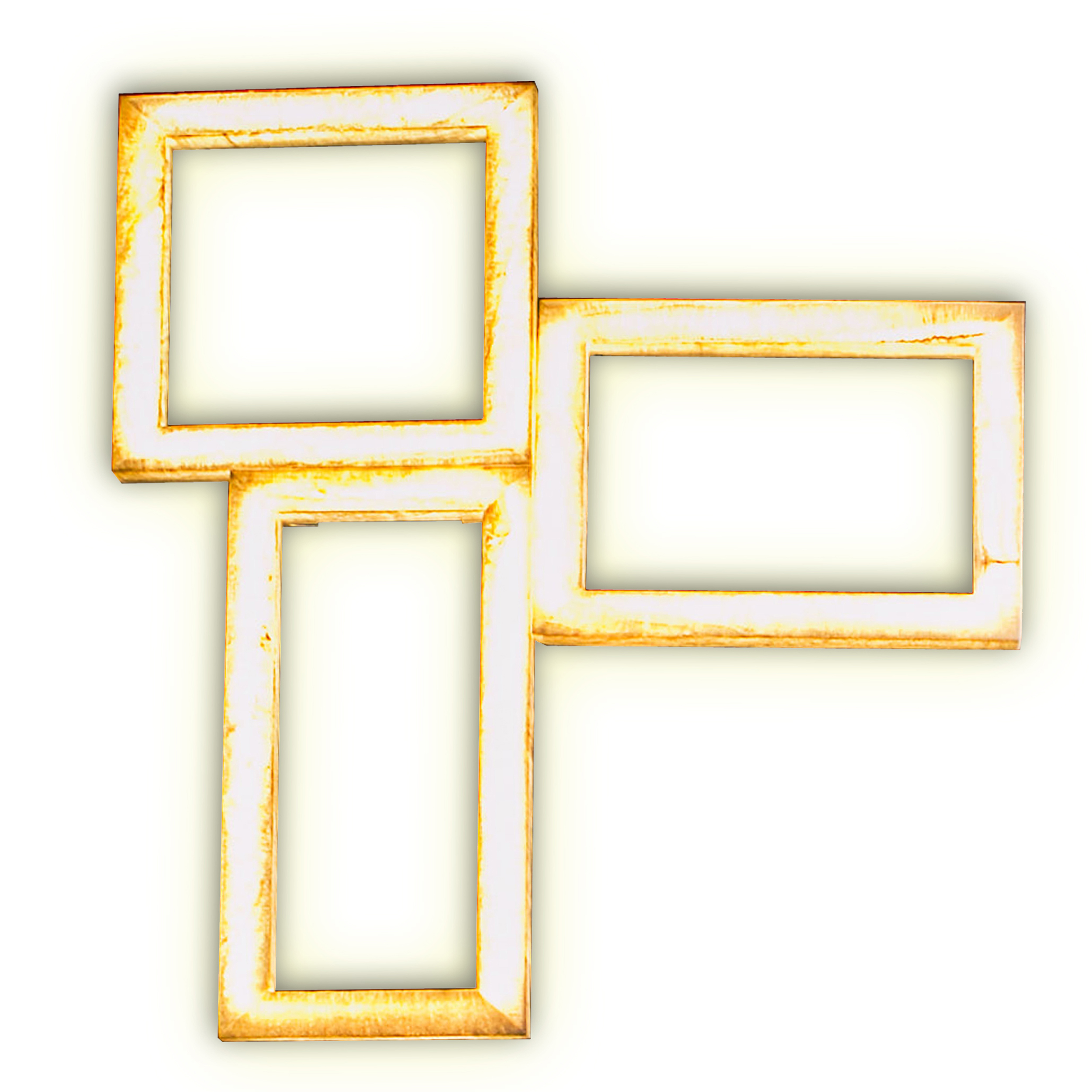 Contardi Uffizi Ap Trio Wall Light Marble B