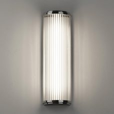 Astro Versailles 400 Led Wall Light Polished Chrome