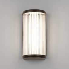 Astro Versailles 250 Led Wall Light Bronze