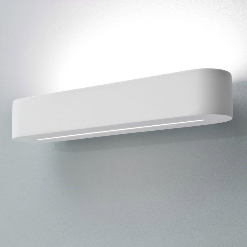 Astro Veneto 400 Wall Light Plaster