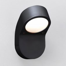 Astro Soprano Wall Light Black