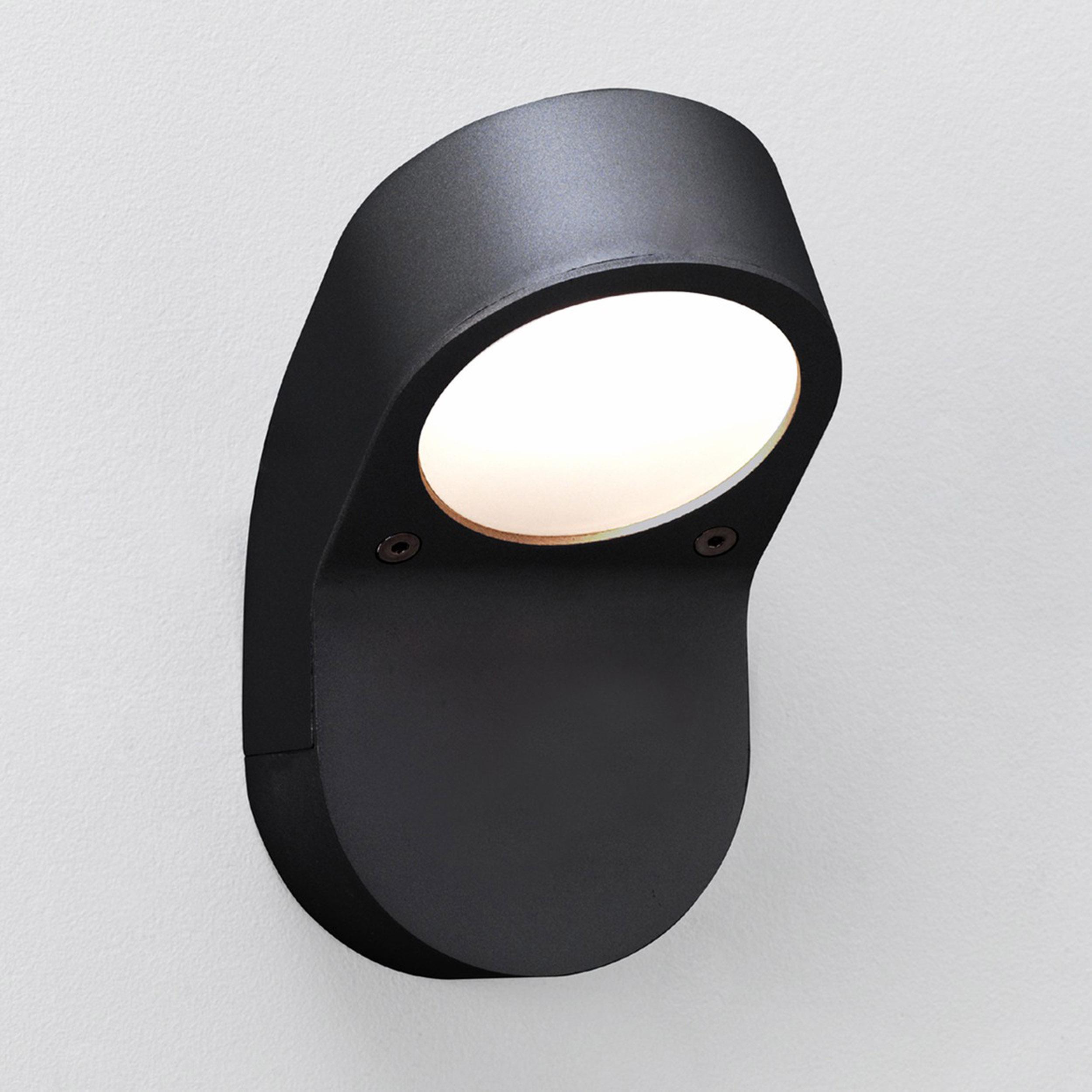 Astro Soprano Wall Light Black