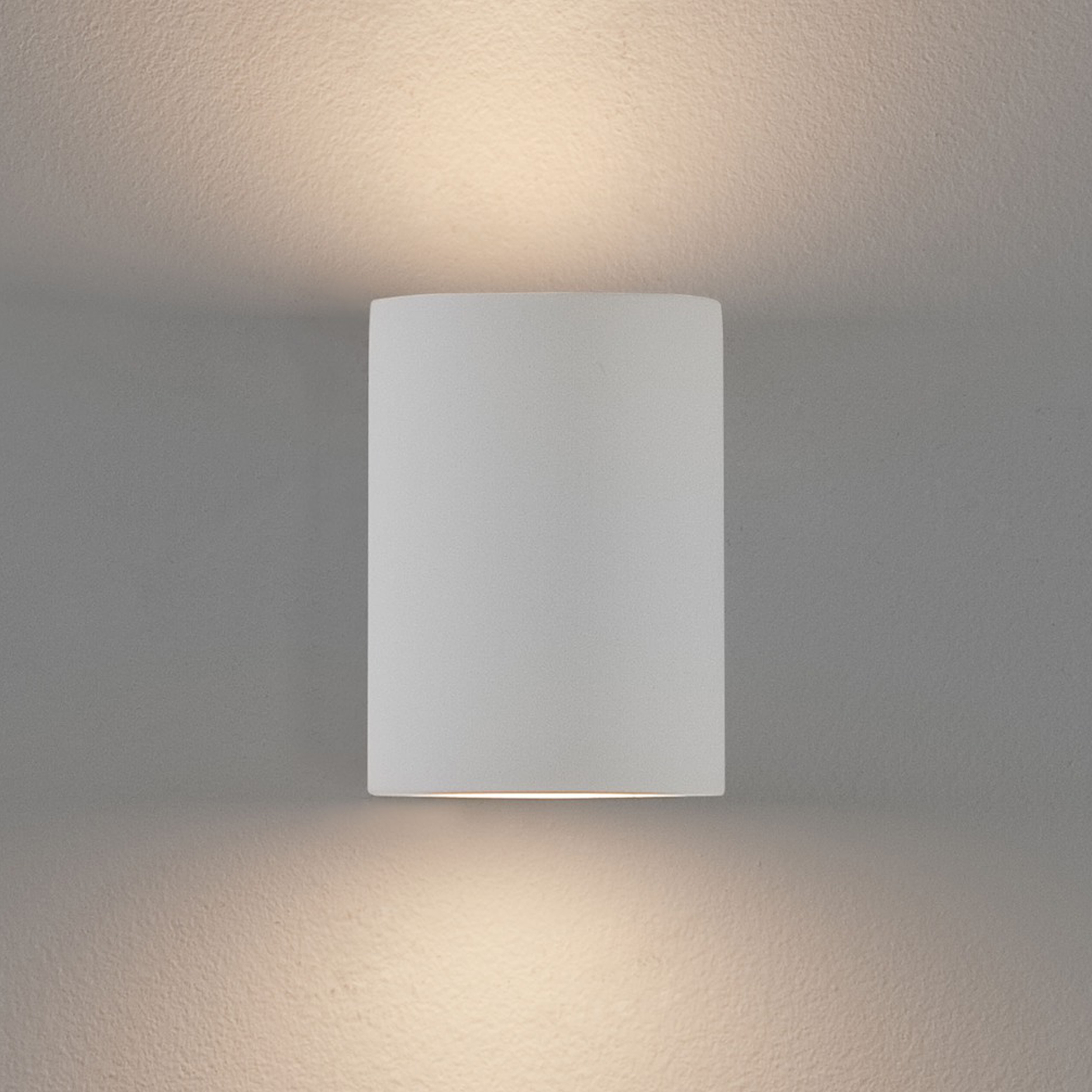 Astro Pero Wall Light Plaster B
