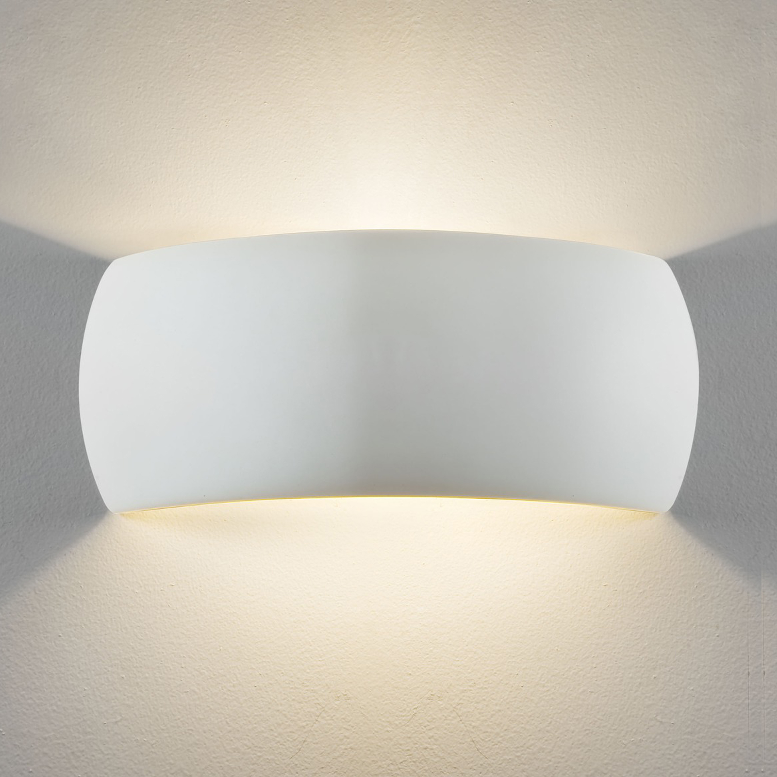 Astro Milo Wall Light Ceramic