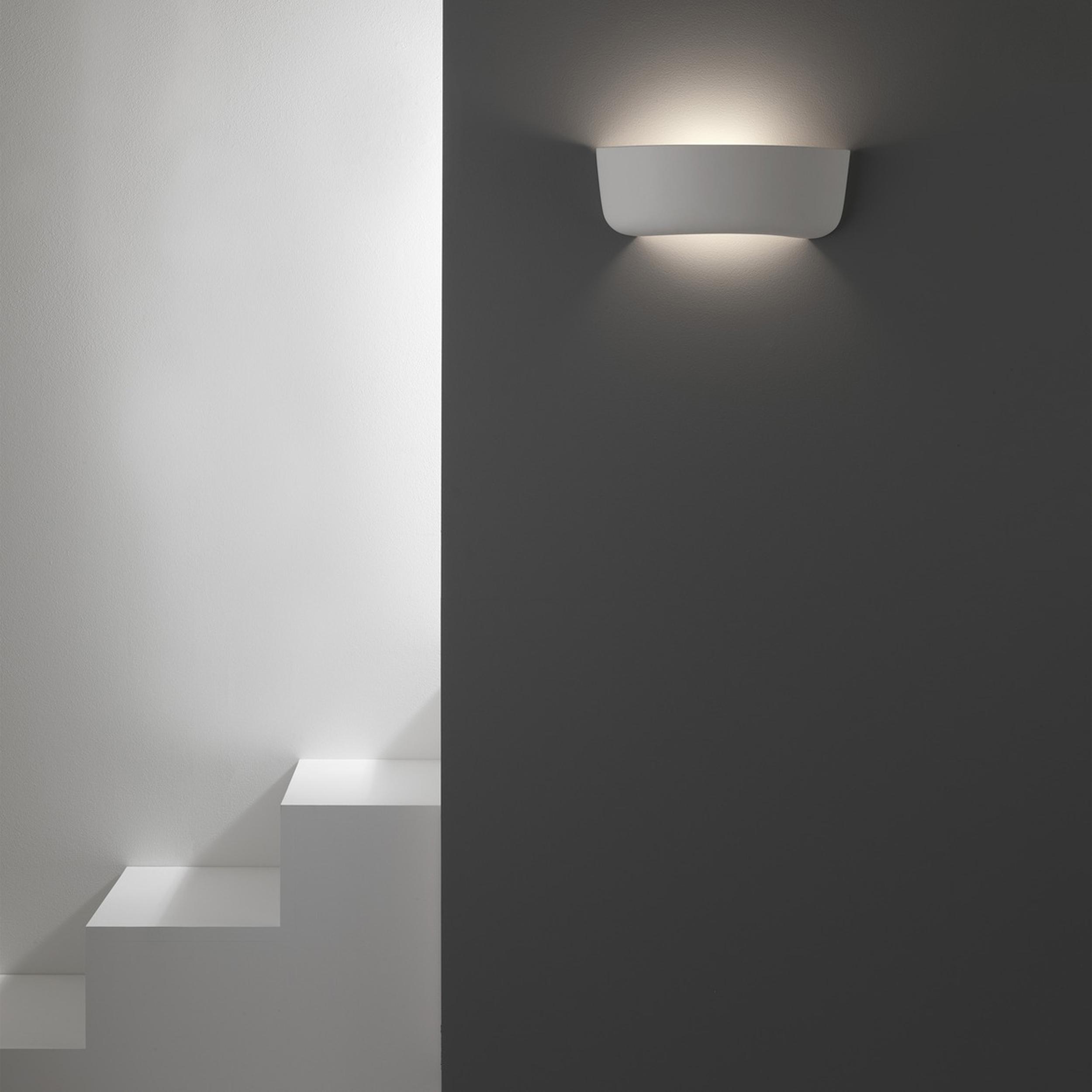 Astro Gosford 340 Wall Light Ceramic B