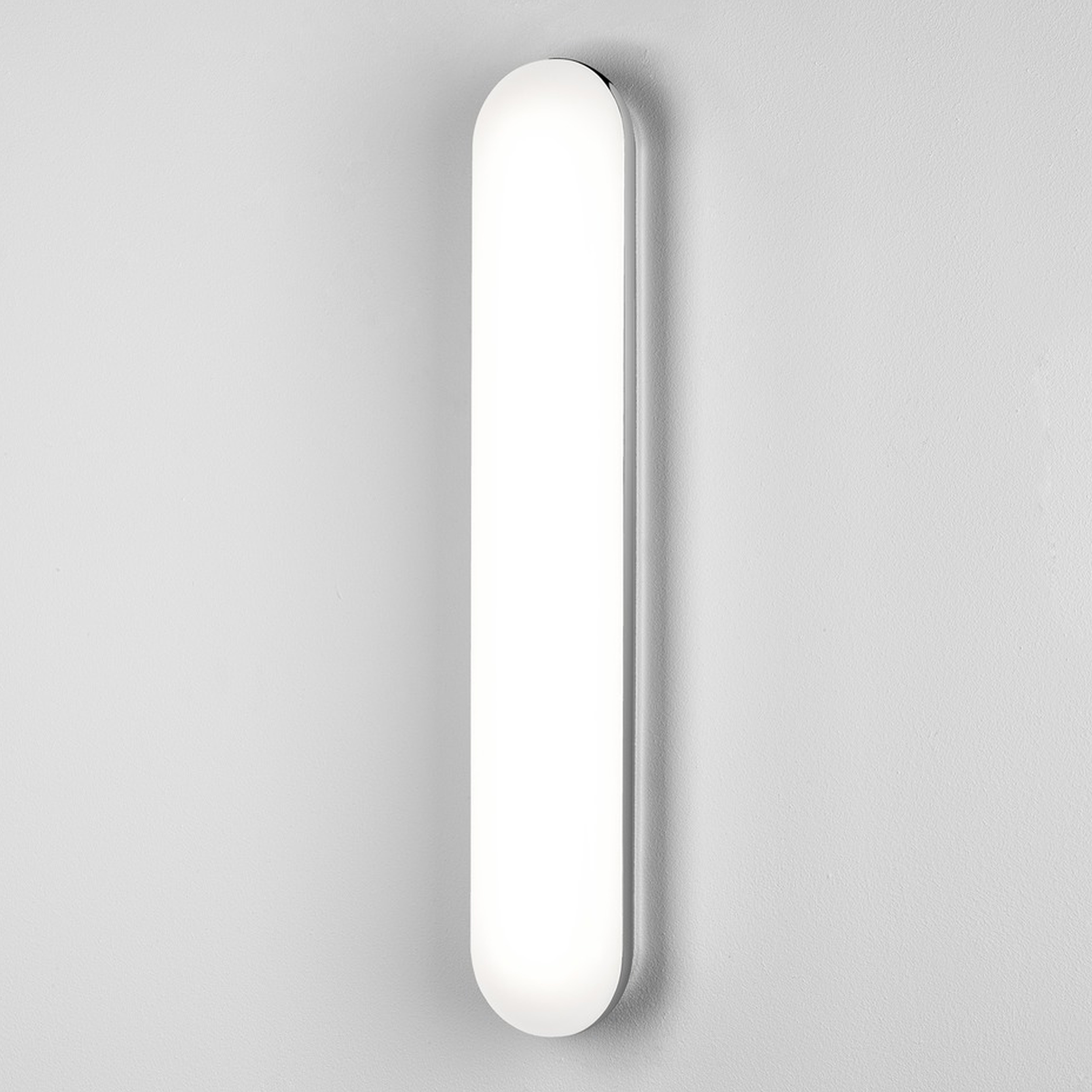 Astro Altea 500 Led Wall Light Chrome
