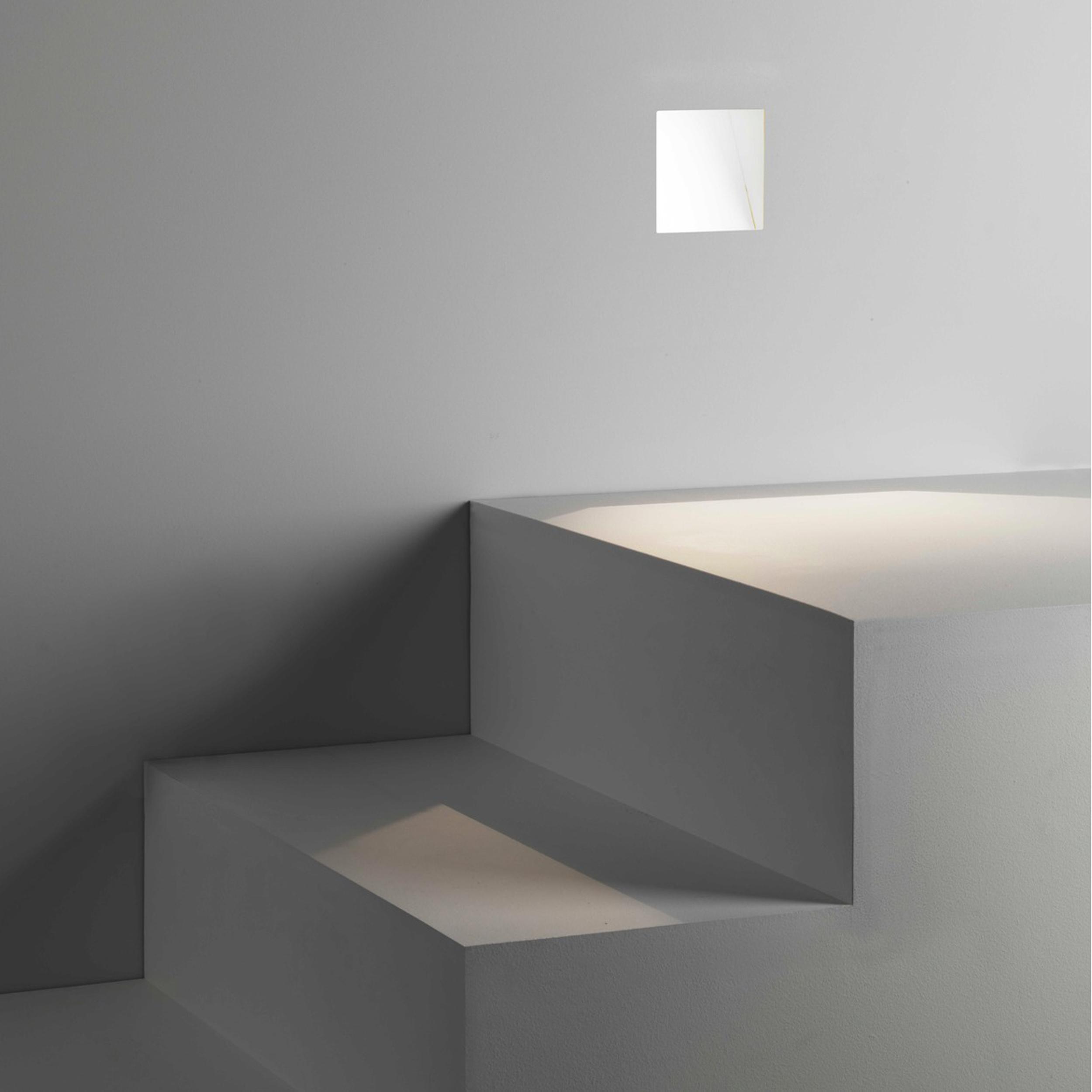 Astro Borgo Trimless 98 Wall Light 3000k B