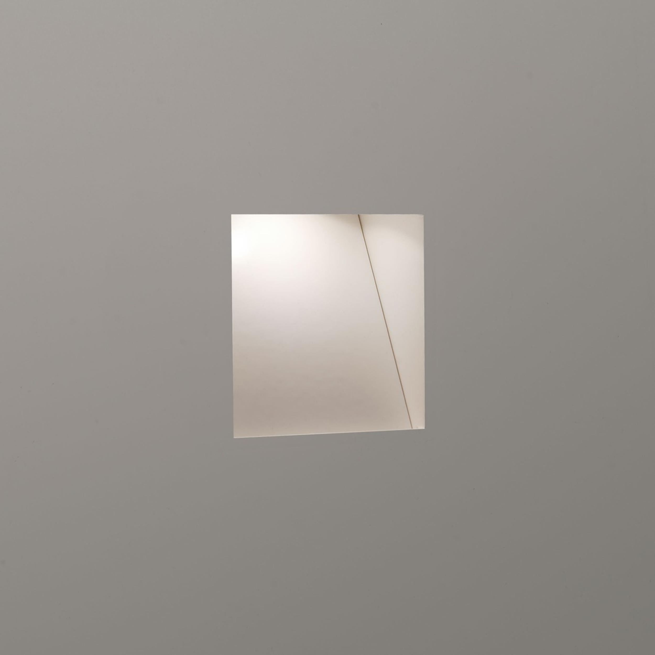 Astro Borgo Trimless Mini Wall Light 2700k