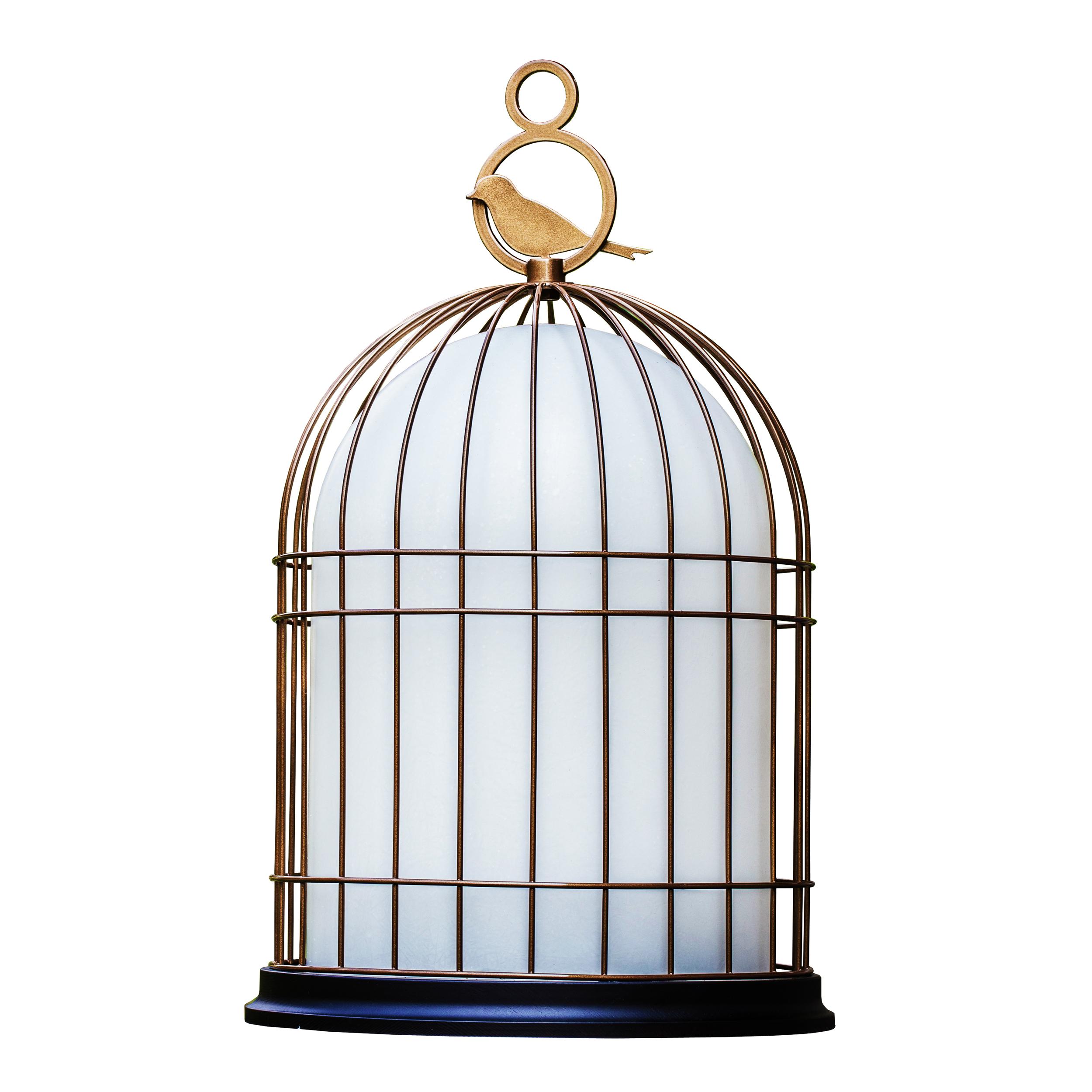 Contardi Freedom Outdoor Floor Lamp Bronze B