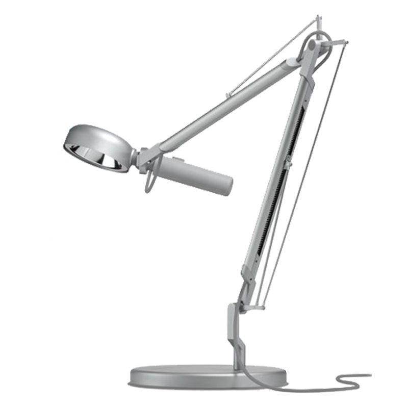 Tobias Grau Bill Table Lamp Aluminium