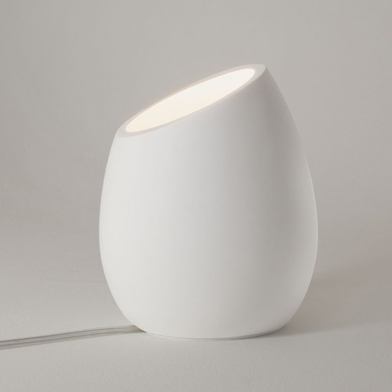 Astro Limina Floor Uplighter White