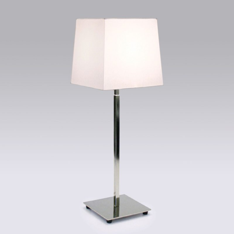Astro Azumi Table Lamp Polished Chrome