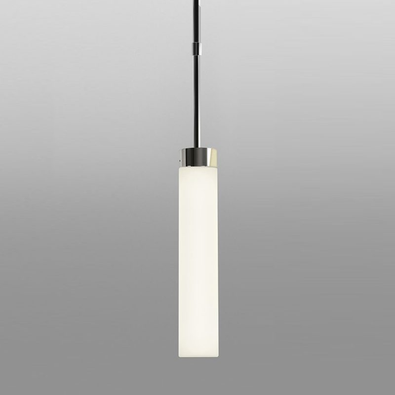 Astro Kyoto Pendant Light Polished Chrome D