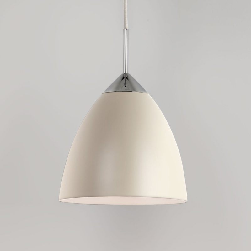 Astro Joel 270 Pendant Light Matt White