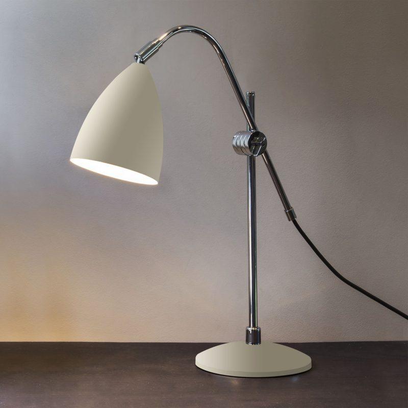 Astro Joel Grande Table Lamp Cream