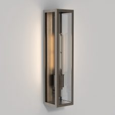 Astro Harvard Wall Light Bronze