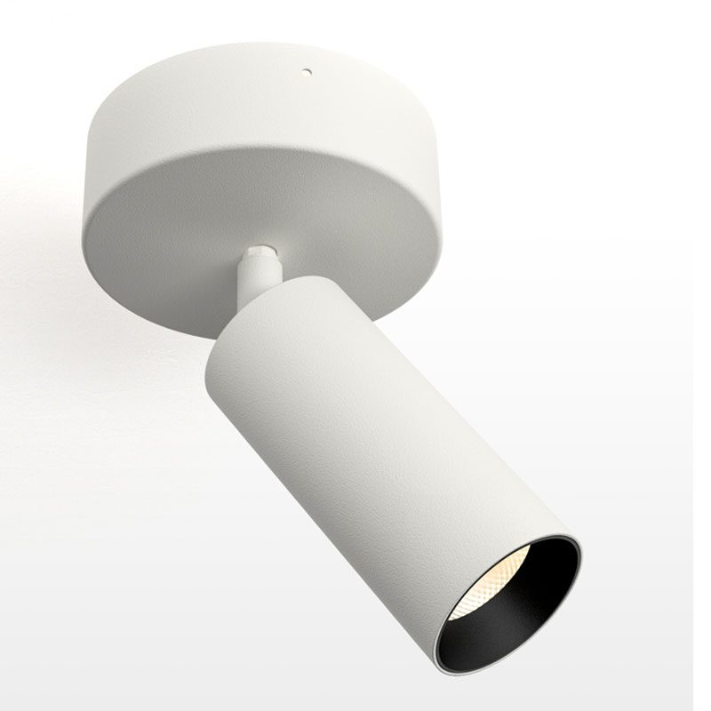 Orluna Air Adjustable Integrated Spotlight White New