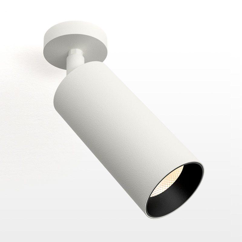 Orluna Air Adjustable Rose Spotlight White