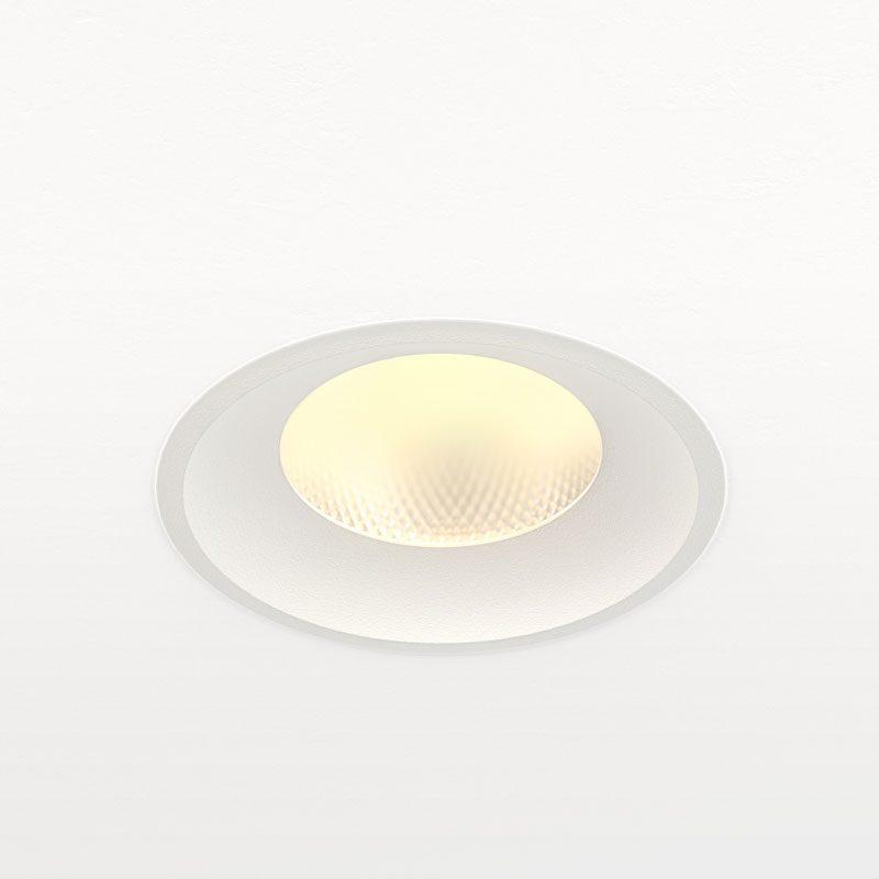 Orluna Clarin Fixed Downlight White C