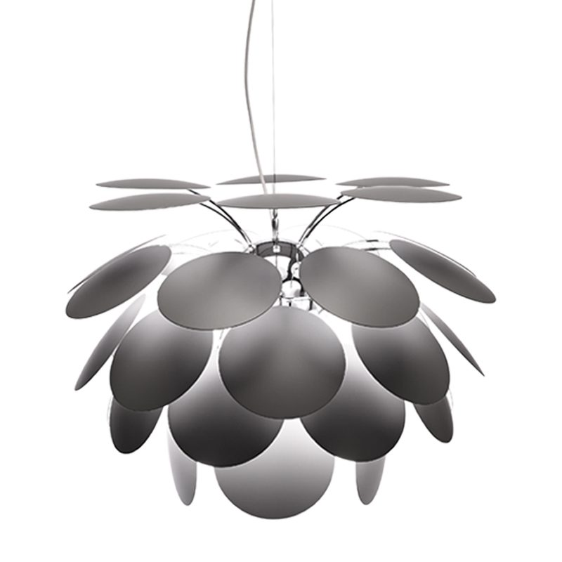 Marset Discocó 88 Pendant Light Grey