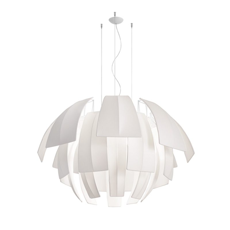 Axolight Plumage 120 Pendant White C