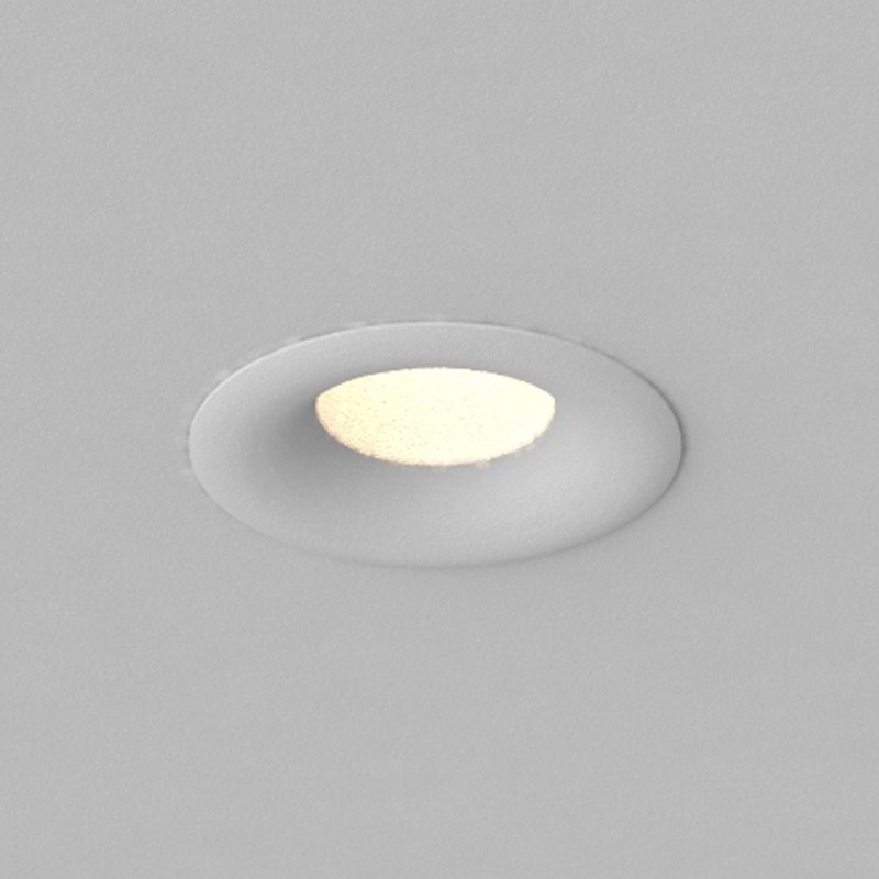 Orluna Cero 100 Downlight White B