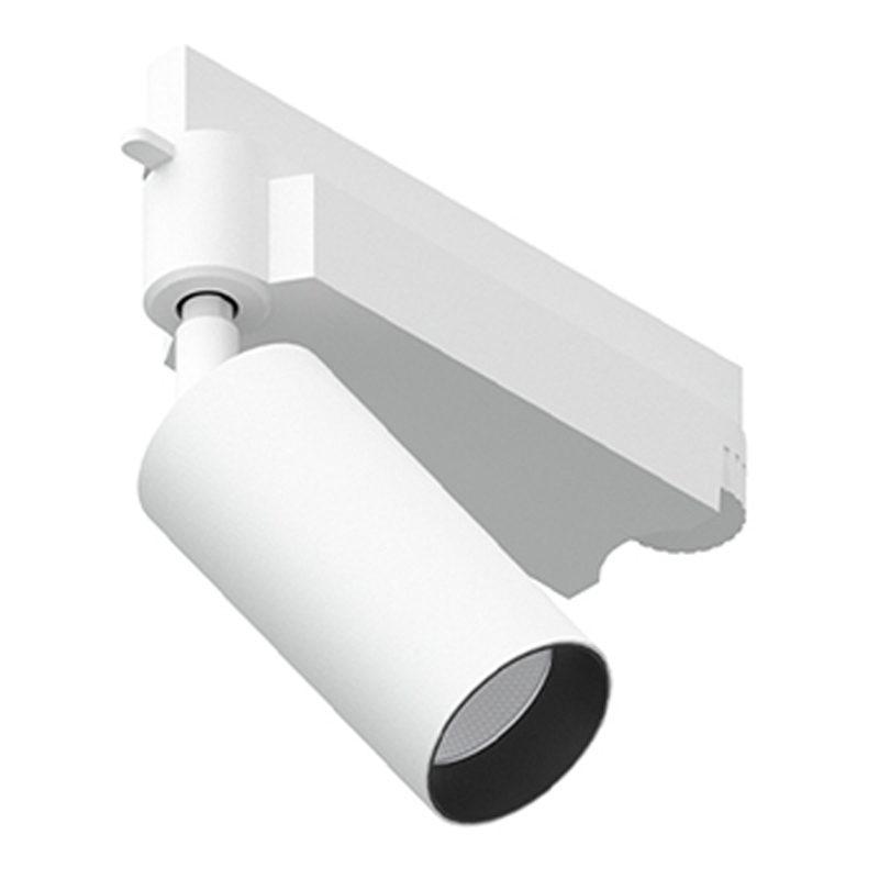 Orluna Air Adjustable Track Spotlight White