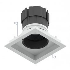 Orluna Look Tilt Rotate Downlight White