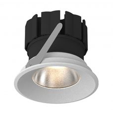 Orluna Clarin Fixed Downlight White