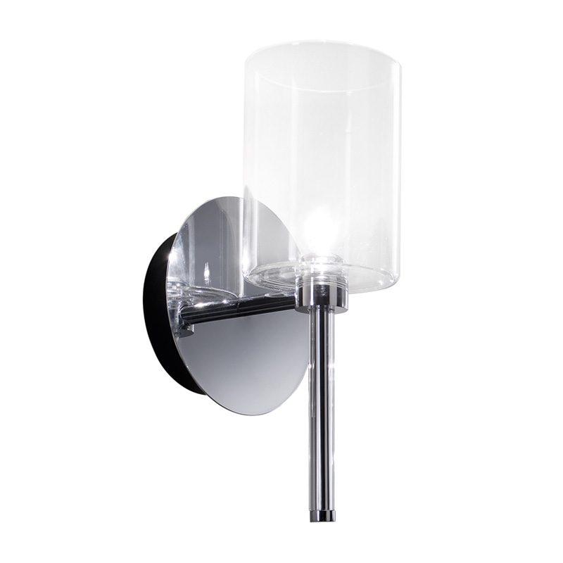 Axolight Spillray Wall Light Crystal