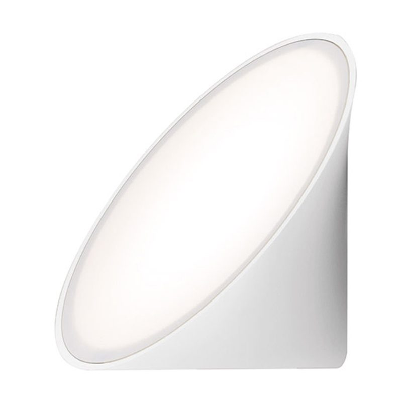 Axolight Orchid Wall Light White