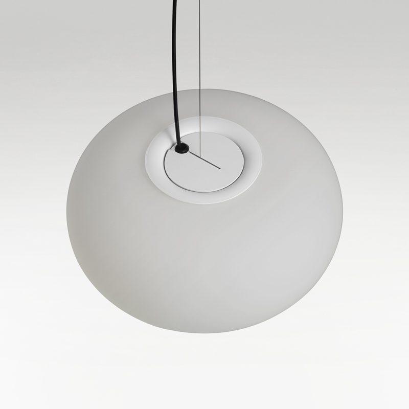 Marset Vetra 20 Pendant Light White B