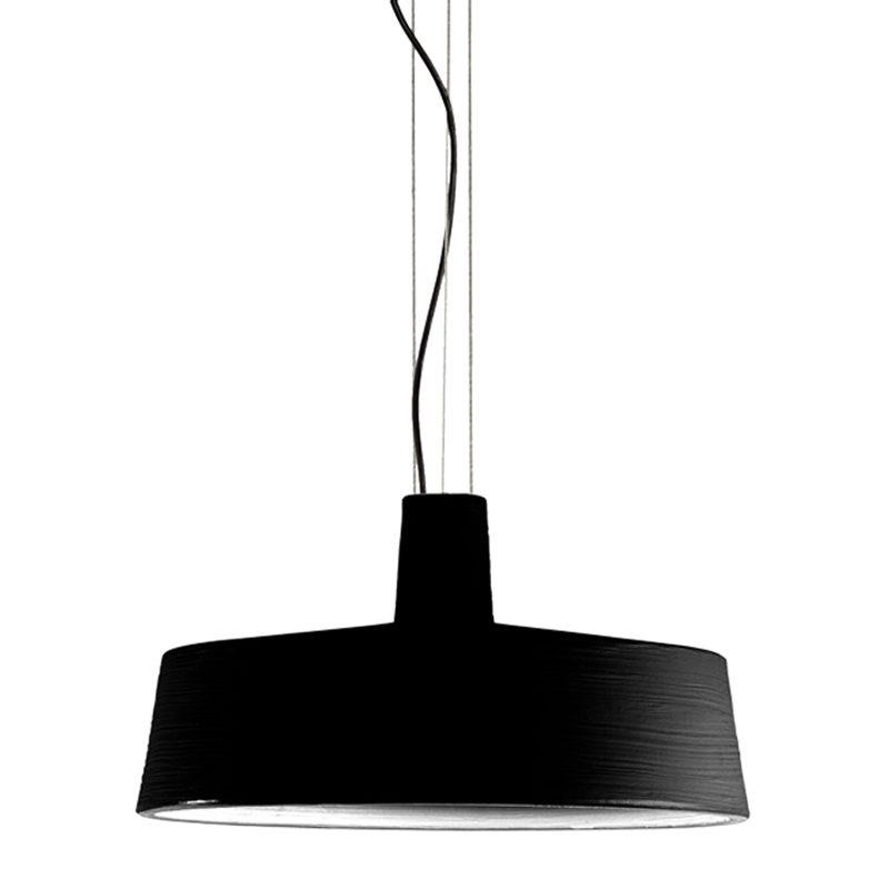 Marset Soho 57 Pendant Light Black