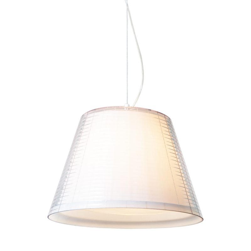 Marset Nolita 39 Pendant Light White